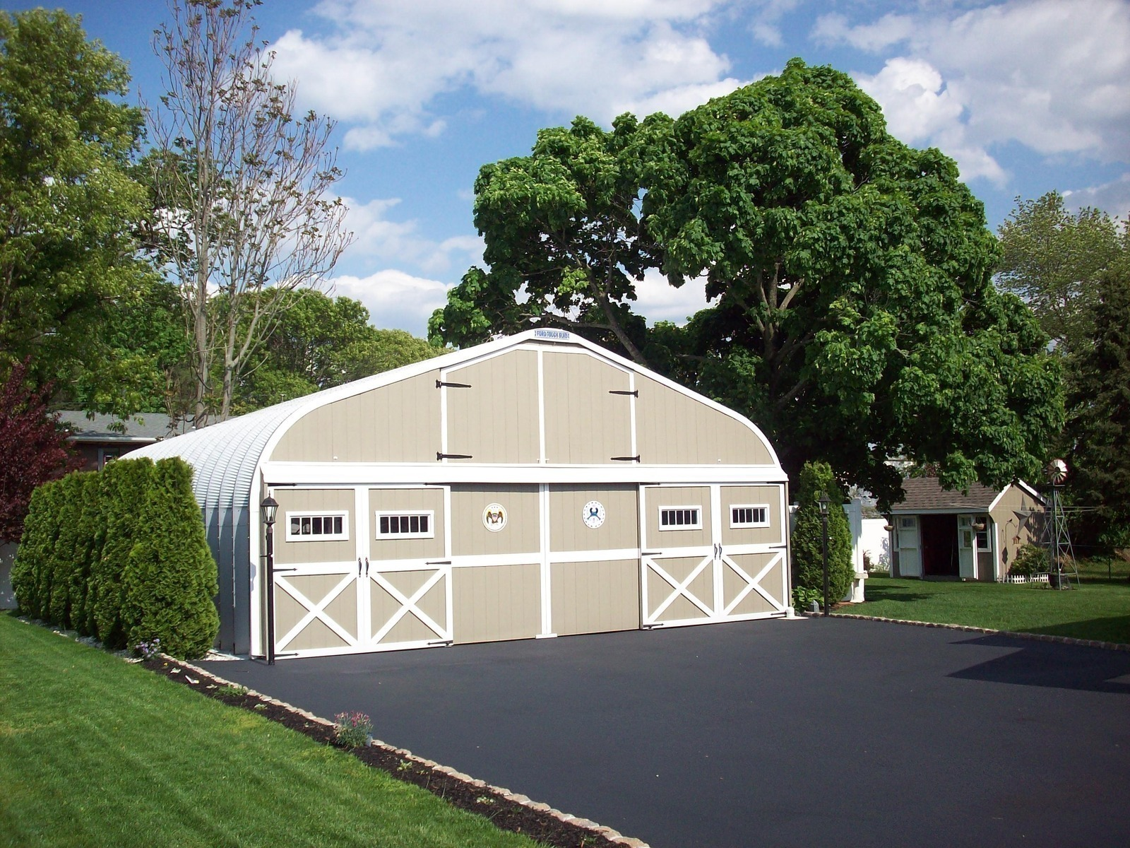 Metal garage kits diy kits to build your steel garage subscribe to steelmaster news solutioingenieria Choice Image